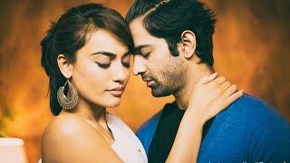 Barun Sobti and Surbhi Jyoti in a hot new show - Tanhaiyan   Behind the scenes