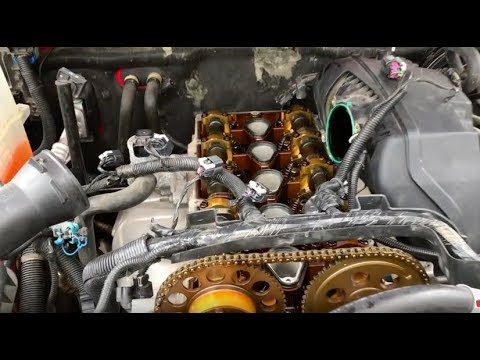 How to replace Valve Cover & gasket - Colorado/Canyon - FAST & EASY!