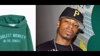 PLIES Got Some Words For H&M Coolest Monkey In the Jungle Hoodie (VIDEO)