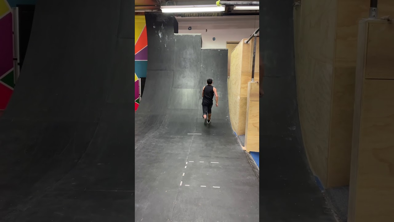 CLEAR THE WARPED WALL CHALLENGE! #shorts