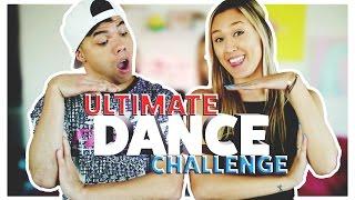 Download Ultimate Dance Challenge: LaurDIY Video