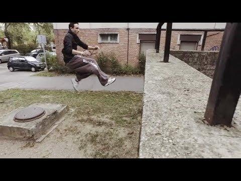 Tamas Horpacsy - FlipUnitTeam