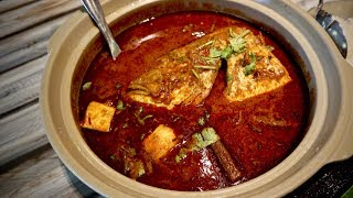 The origins of FISH HEAD CURRY, a uniquely Singapore dish!