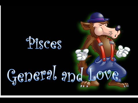 Pisces General and Love Reading for Aug 9th thru Sept 9th ~Guard Your Heart~