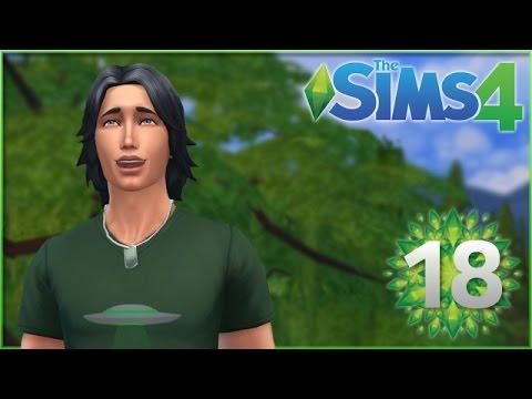 Sims 4: Meeting Sweet Iris! - Episode #18