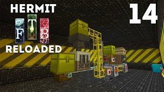 Minecraft FTB Sky Odyssey - REPEATABLE QUESTS & TITANIUM! #6 [Modded