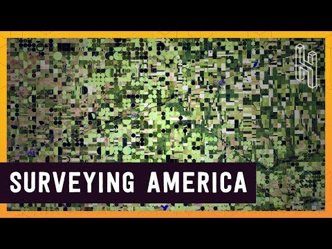 Why the US' Land is Blocky