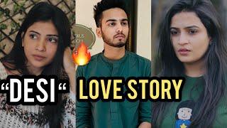 DESI LOVE STORY - | Elvish Yadav |