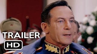 The Death of Stalin Official Trailer #2 (2017) Jason Isaacs, Steve Buscemi Biography Movie HD