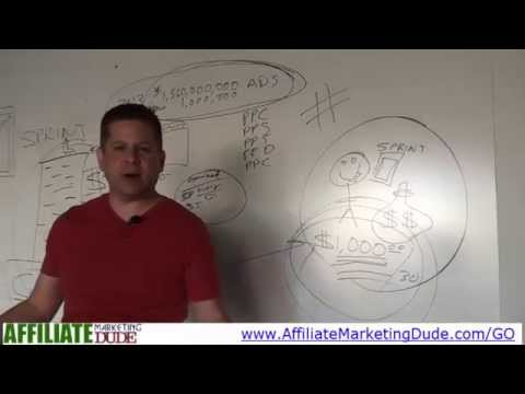 What Is Affiliate Marketing - How To Get PAID...