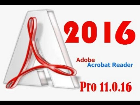 Adobe Acrobat XlI Pro 11.0.20 FINAL + Crack download