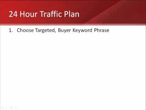 Need More Targeted Website Traffic For Your Online / Local Business | Increase Web Traffic Today
