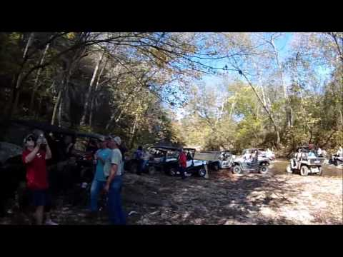 Fall Colors in the Ozarks Ride at Sandtown Ranch ~ Saturday ~ Part 1
