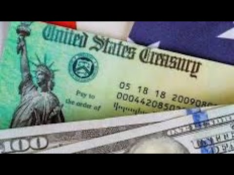 STIMULUS CHECK UPDATE: MORE STIMULUS CHECKS ON THE WAY! $6K PER HOUSEHOLD