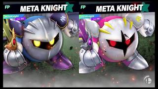 Smash Bros Galacta Knight Videos 9tube Tv