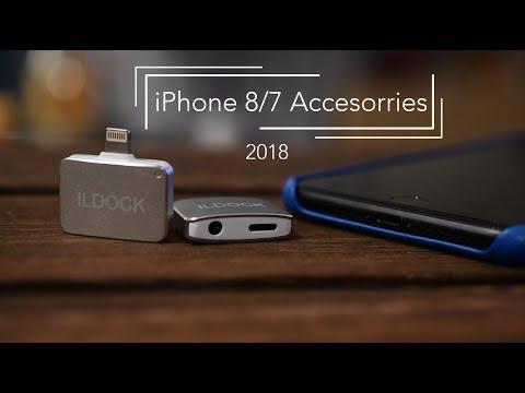 9 BEST iPhone 7 Accessories 2017 : Buyer's Guide - EPISODE 01