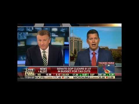 Sean Duffy on Tax Reform and Foxconn (FBN - Varney & Co)