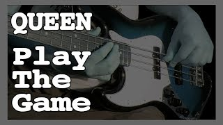 Queen - Play The Game °Bass+Drum only - PakVim net HD Vdieos