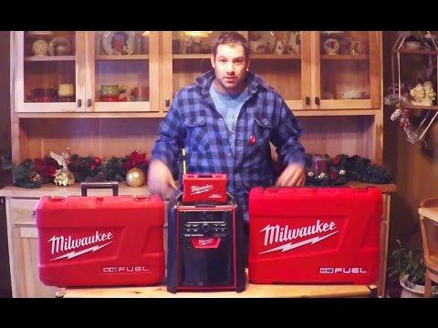 Milwaukee Drill Case Hack