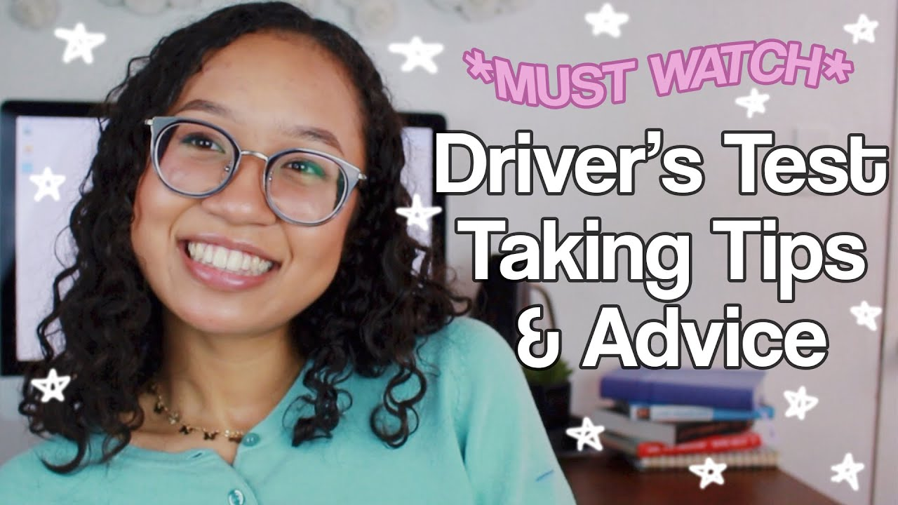 How To Pass Your Driver's Test!! // **MUST WATCH