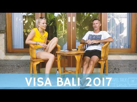 Visa Bali 2017