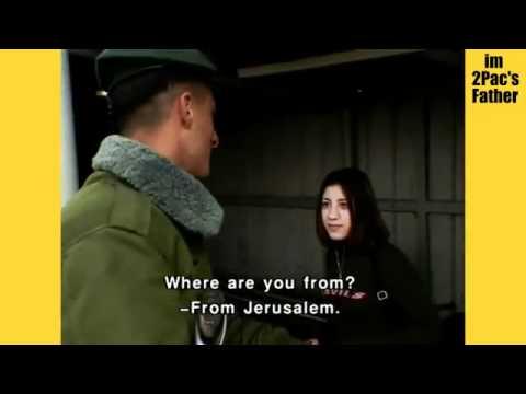 Israeli Soldiers hit on minor muslim girls