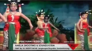 LIVE KETOPRAK PURWO BUDOYO dari SUGIHAN TOROH GROBOGAN