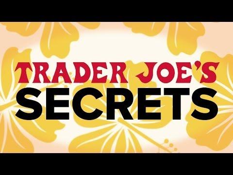 Surprising Trader Joe's Secrets
