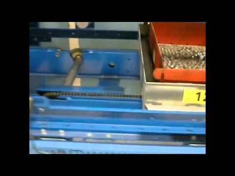 LEWCO 24-Volt DC Conveyor System #2