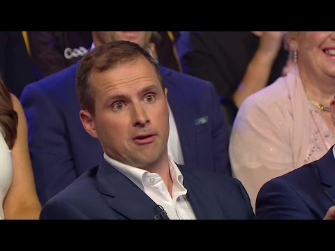 Aidan Tierney's GAA Impressions | Up for the Match | RTÉ One