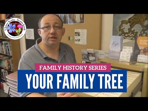 Trace Your Genealogy & Family Tree in Ireland, UK, USA and worldwide – Foyle Family History Centre