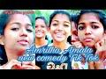 Download  Amala Amritha latest Tik Tok VIDEO collection   Devil queen   cute sister's MP3,3GP,MP4