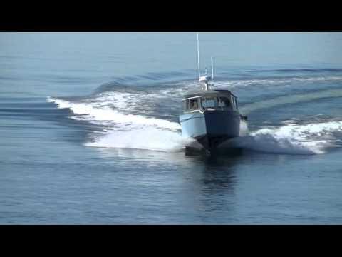 The Alaska 27 - 2013 - Custom Aluminum Boat