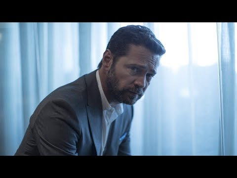 Jason Priestley explains why 'Private Eyes' is set in Toronto