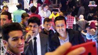 وائل الغمراوي ومحمد عبد السلام من قاعة الماسه افراح الريس شريف موافي مع اجدد طلعات الموسم