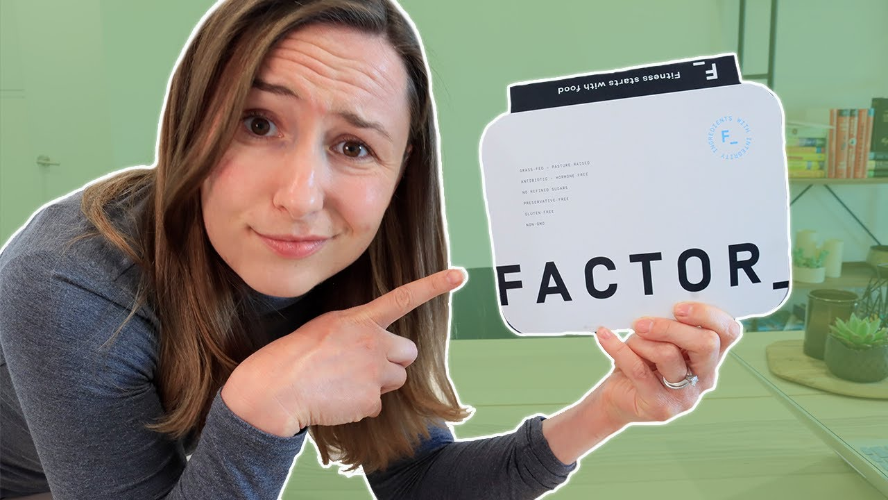Factor_ Review | HONEST Pros & Cons of this low carb meal delivery service