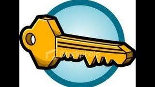 طريقة الحصول على المفتاح الاصلى لأى  نسخة ونيدوز مثبتة على الجهاز