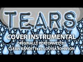 Tears Cover Instrumental In The Style Of Clean Bandit Feat L