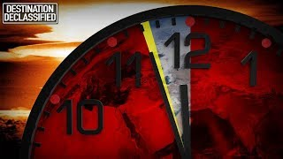 Download This Clock Shows How Close Mankind is From Destroying the Earth... and We're Running out of Time... Video