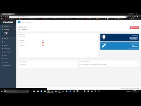 How to add a custom command for Nightbot