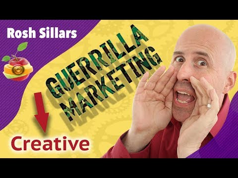 Guerrilla Marketing Strategies - Over 50 Intriguing Examples