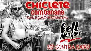 BANANA 2008 CHICLETE COM BAIXAR CD 100