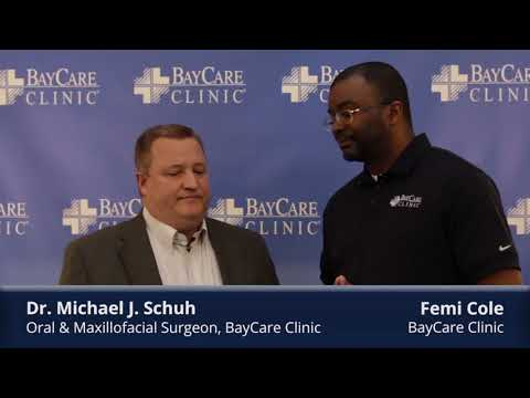 BayCare Clinic Minute: Oral surgery and anesthesia