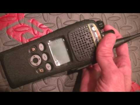 Motorola XTS2500 and 1500 Ebay and Liquidated Radio Issues that EVERY buyer needs to know