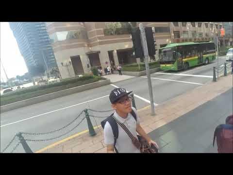 OTra Malaysia, Macao, Hong Kong, Shenzhen