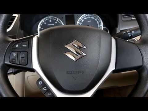 Part1- How to start Swift DZire ZDi Auto Gear Shift