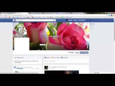 How to open Facebook account with Gmail account