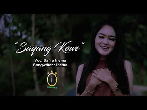 Lirik Lagu SAYANG KOWE Jawa Dangdut Campursari - AnekaNews.net