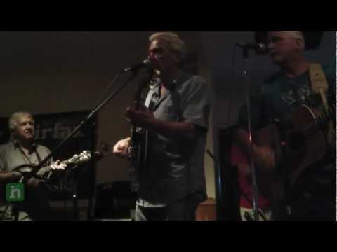 Bluegrass musician's aim for fame