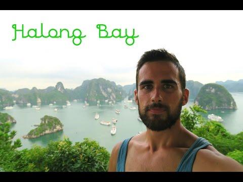 Halong Bay - VIETNAM - Día 1